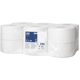 Toalettpapper Tork Universal T2 1-lager