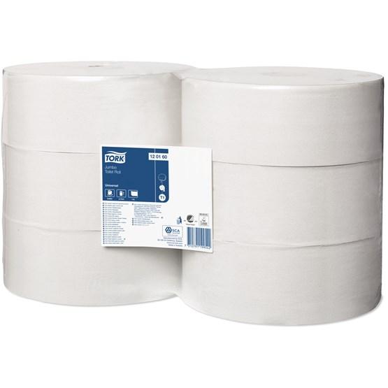 Toalettpapper Tork Universal T1 1-lag