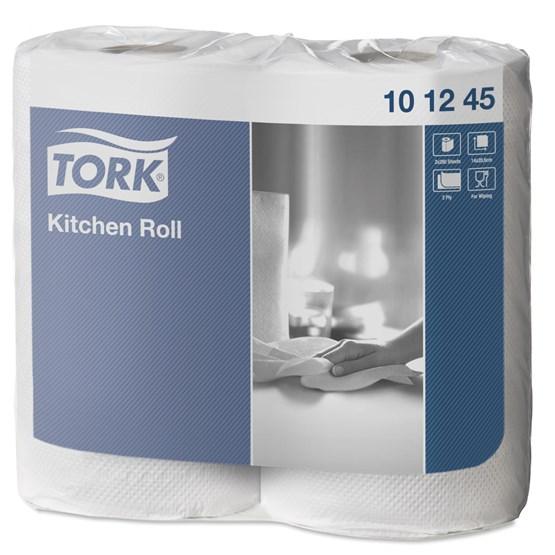 Hushållspapper Tork Premium 2-lager
