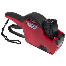 Handprismärkare Trendy Red 18020