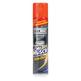 Ugnsrent Mr Muscle spray 300ml