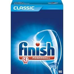 Maskindiskmedel Finish Classic