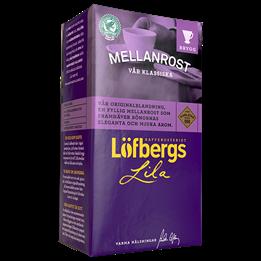 Kaffe Löfbergs Jubileum