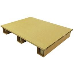 Exportpall honeycomb