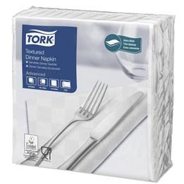 Servett Tork NexxStyle 38x39cm 4-vikt 2 lager