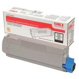 Toner OKI Original MC563, M573, C532 545