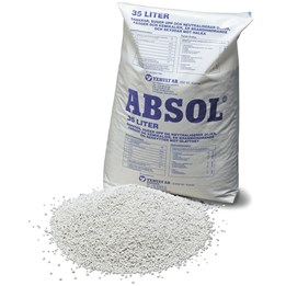 Absorptionsmedel Absol 40L