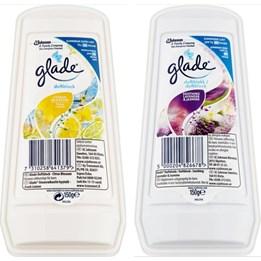Luktförbättrare Glade Doftblock Lavendel