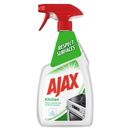 Köksrengöring Ajax Spray 750ml