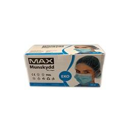 Munskydd Max 3-lager IIR