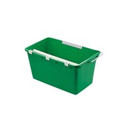 Hink 18L Grön