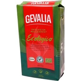 Kaffe Gevalia Ekologiskt 450g
