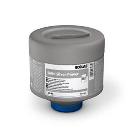 Blötläggningsmedel Ecolab Solid Silver Power