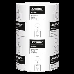 Torkrulle Katrin Basic S hylslös 1-lager