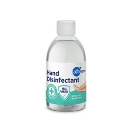 Handdesinfektion Disinfectant 500ml