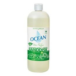 Handdiskmedel Ocean 1L Utan parfym