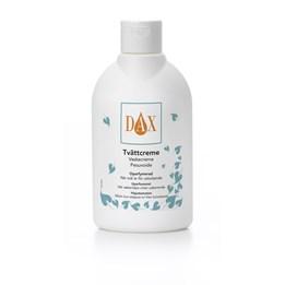 Tvättkräm Dax parfymfri