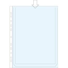 Plastficka bälg 25mm