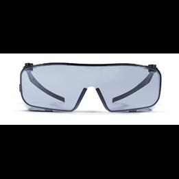 Skyddsglasögon Zekler 39 HC/AF Grå UV400