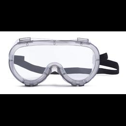 Korgglasögon Zekler 44 PC HC/AF