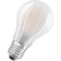 Ledlampa Normal Matt E27