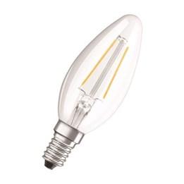 Ledlampa Kron Klar E14