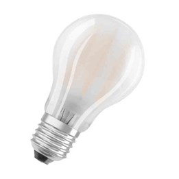 Ledlampa Normal Matt E27 dimbar