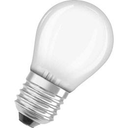 Ledlampa Klot Matt E27