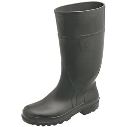 Stövel Sievi Light Boot Black