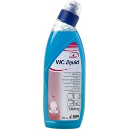 Sanitetsrent Tana WC 750ml