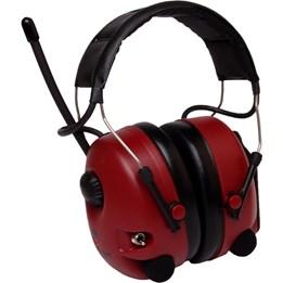 Hörselkåpa peltor alert