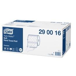 Torkrulle Tork Premium H1 2-lager