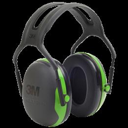 Hörselskydd Peltor X1A