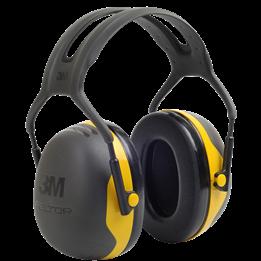 Hörselskydd Peltor X2A