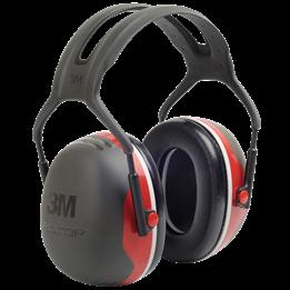 Hörselskydd Peltor X3-A