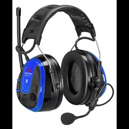 Hörselskydd Peltor WS Alert XPI  MRX21A3WS6