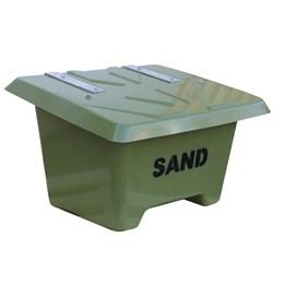 Sandbehållare 130 liter