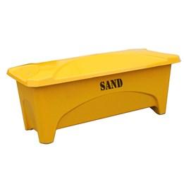Sandbehållare 475L - lång låda