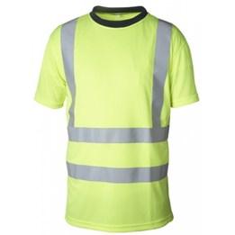 T-shirt ts 4927 Varsel