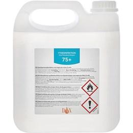 Ytdesinfektion Dax 75+ 4L