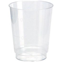 Plastglas Mjuk PS-plast