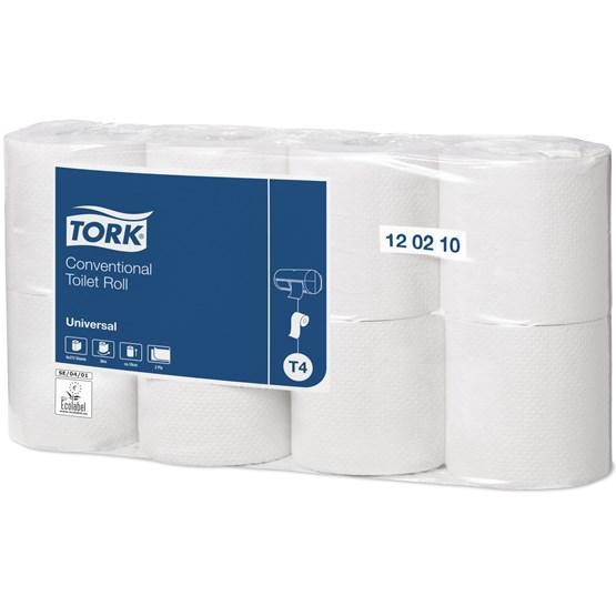 Toalettpapper Tork Universal T4 2-lager