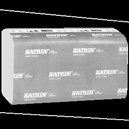 Pappershanduk Katrin Plus Non Stop M 2-lager