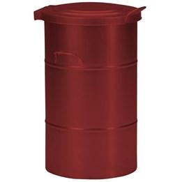 Avfallstunna metall 115L