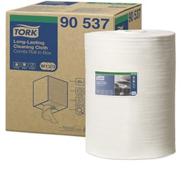 Torkrulle Tork Premium W1/W2/W3 Sensitive Cleaning