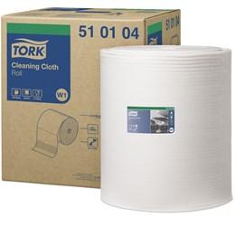 Torkrulle Tork Premium W1/W2/W3 Vit 1-lager