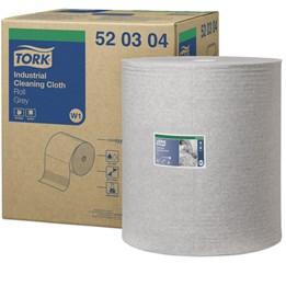 Torkrulle Tork W1 Premium grå 1-lager