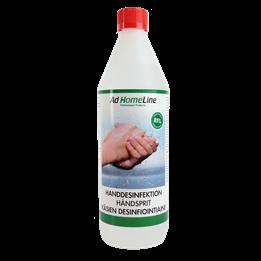 Handdesinfektion AdHomeLine