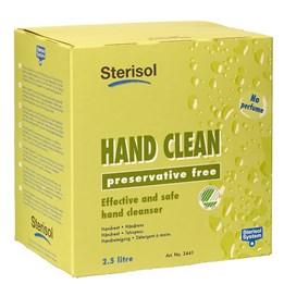 Handrengöring Sterisol Hand Clean 2,5L
