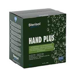 Handrengöring Sterisol Hand Plus 2,5L